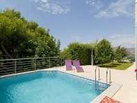 Appartamenti Luxury Villa Jelovic with pool CDM048 Trogir, Okrug Gornji