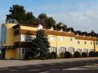 Hotel La'Gus near Varaždin, we organize weddings, business lunches, congress
